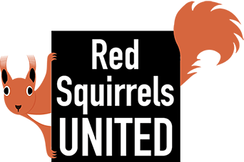 Red Squirrels United